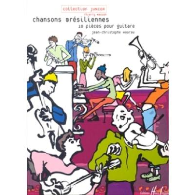 CHANSONS BRESILIENNES