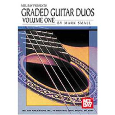 GRADED GUITAR DUOS VOL 1