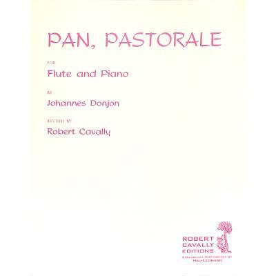 pan-pastorale