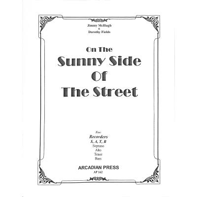on-the-sunny-side-of-the-street