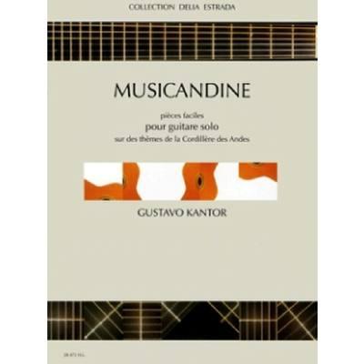 MUSICANDINE