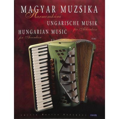 Ungarische Musik