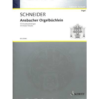 ansbacher-orgelbuchlein