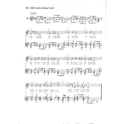 Gitarrenbuch Zum Ekg Evangelischen Gesangbuch 1 2