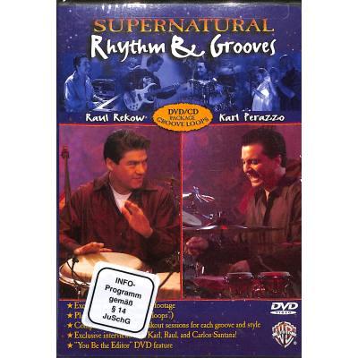supernatural-rhythm-grooves