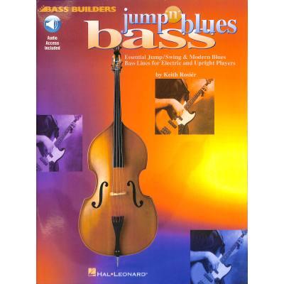 Jump n Blues bass