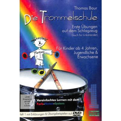 TROMMELSCHULE 1