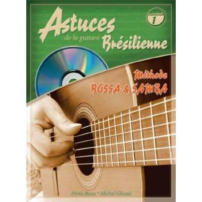Astuces da la guitare bresilienne 1
