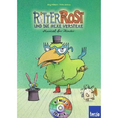 Ritter Rost + Die Hexe Verstexe