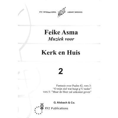 KERK EN HUIS 2