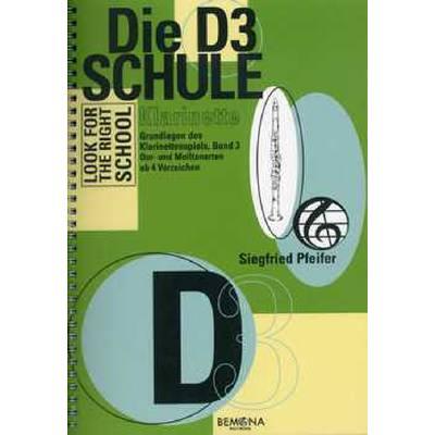 die-d3-schule-fur-klarinette