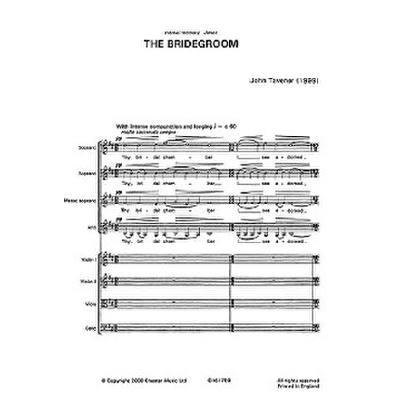 the-bridegroom