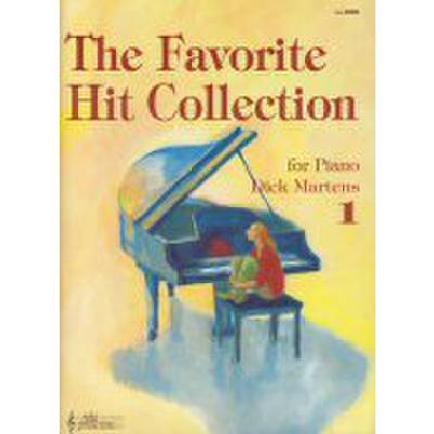 Favorite Hit Collection 1