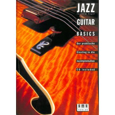 Jazz guitar basics