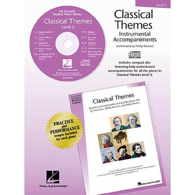 classical-themes-level-2