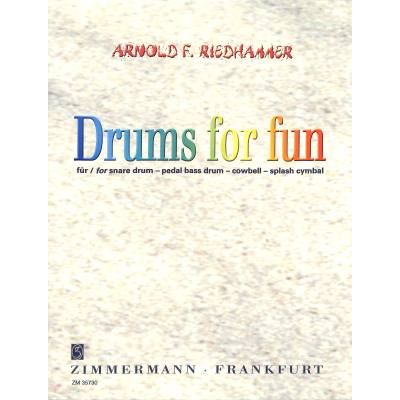 drums-for-fun