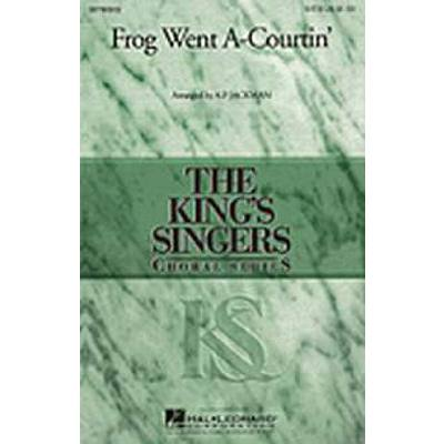 frog-went-a-courtin-