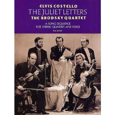 the-juliet-letters-the-brodsky-quartet