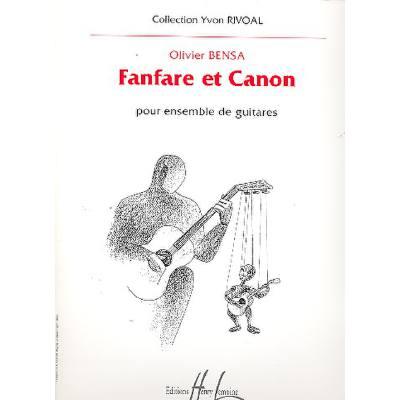FANFARE ET CANON