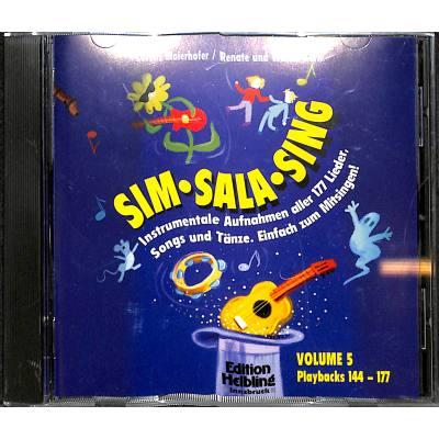 sim-sala-sing-5-playback-alte-ausgabe