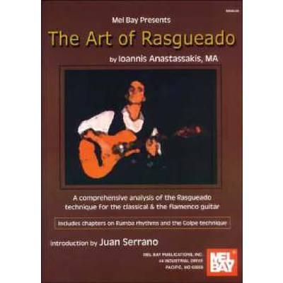 THE ART OF RASGUEADO