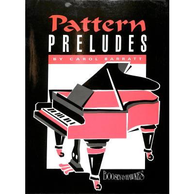 pattern-preludes