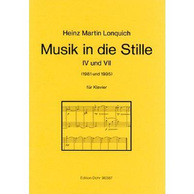 Musik In Die Stille 4 + 7