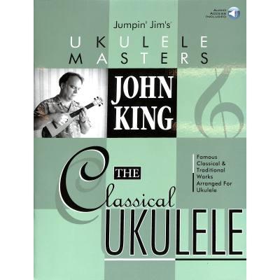 Jumpin' Jim's ukulele masters (the classical ukulele)