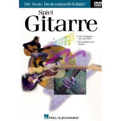 spiel-gitarre