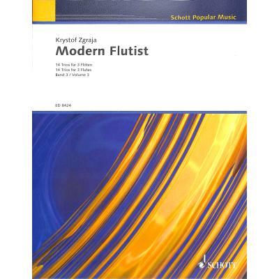 MODERN FLUTIST 3 jetztbilligerkaufen