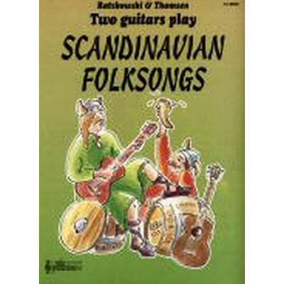 2-gitarren-spielen-skandinavische-volkslieder