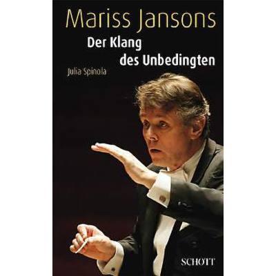 MARISS JANSONS - DER KLANG DES UNBEDINGTEN