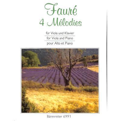 4-melodies