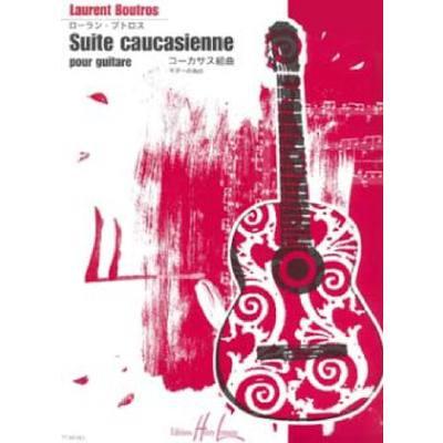 SUITE CAUCASIENNE