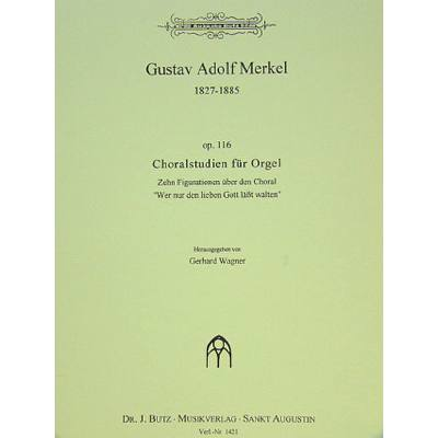 choralstudien-op-116