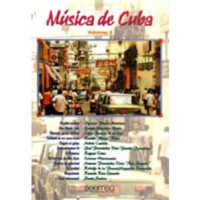 Musica De Cuba 8