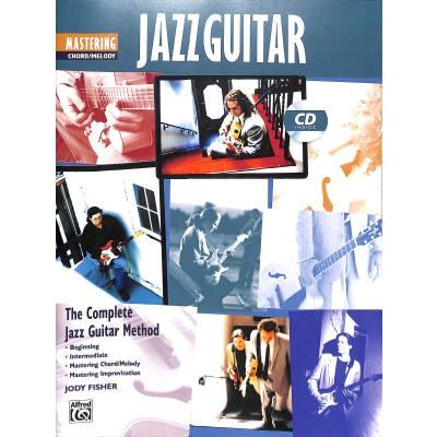 Mastering Jazz guitar chord melody