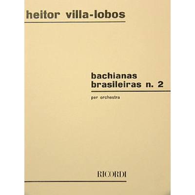 BACHIANAS BRASILIERAS 2