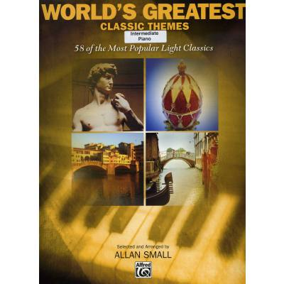 WORLD´S GREATEST CLASSIC THEMES