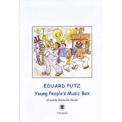 YOUNG PEOPLE´S MUSIC BOX