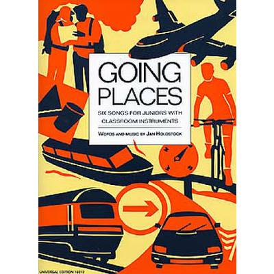 going-places