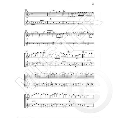 Leichte Blockflöte Klassik-Hits SCHOTT Band 1