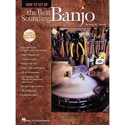 How To Set Up The Best Sounding Banjo