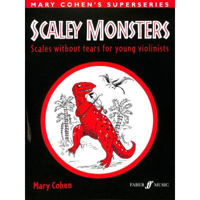 scaley-monsters