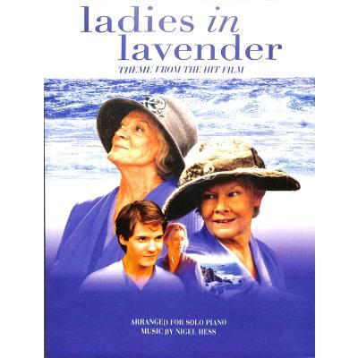 ladies-in-lavender-theme