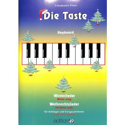 die-taste-winterlieder-weihnachtslieder
