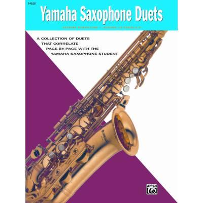 yamaha-saxophon-duets