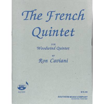 french-quintet