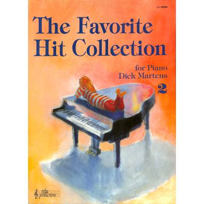 FAVORITE HIT COLLECTION 2