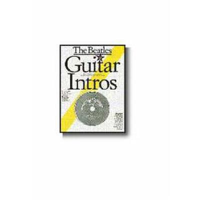 Guitar Intros